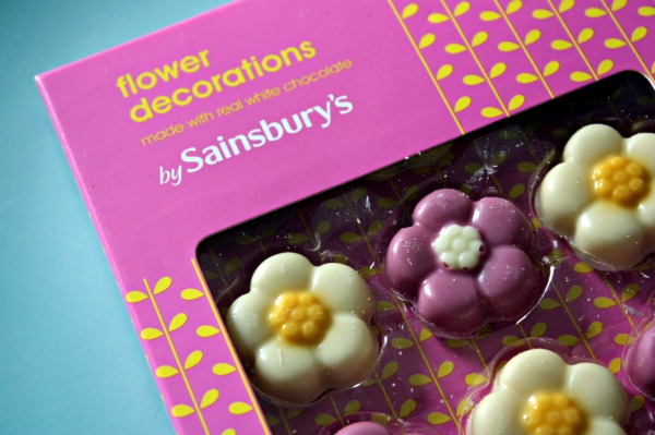 Sainsbury S Tea Cakes