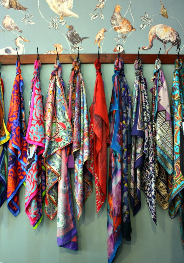 liberty scarf collection