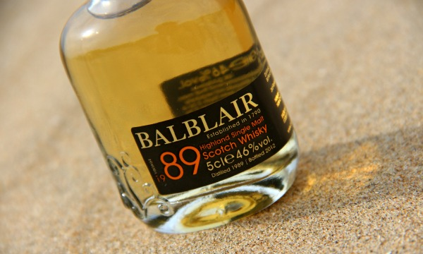 balblair, whisky, vintage, perfection, 02, 89, single malt, Highland