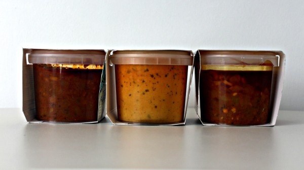 Cooking with Vini and Bhal's rustic Indian curry sauces