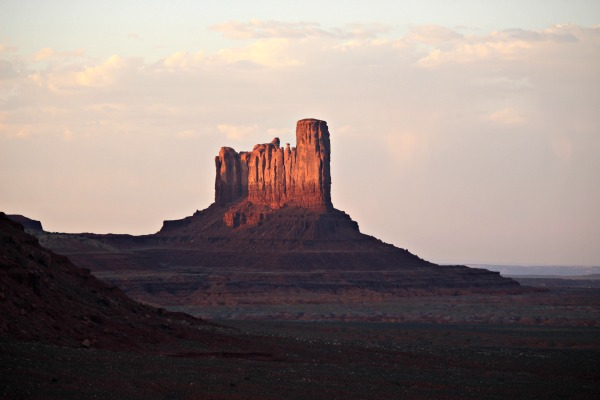 USA roadtrip -  Monument Valley