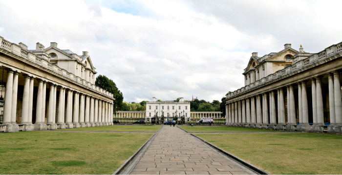 Greenwich Old Royal Naval College