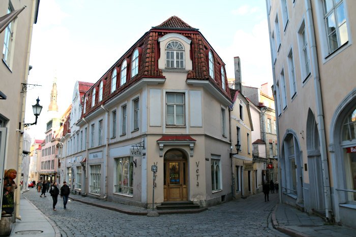 tallinn estonie estonia