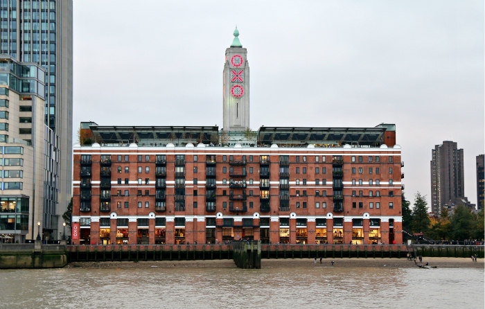 OXO Tower Londres London