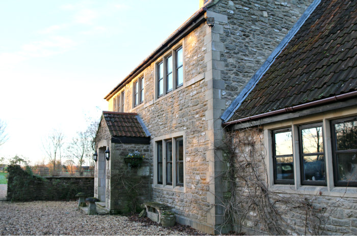Great Ashley Farm B&B Wiltshire