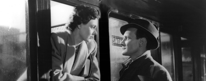 Valentine's Day London southbank centre brief encounter