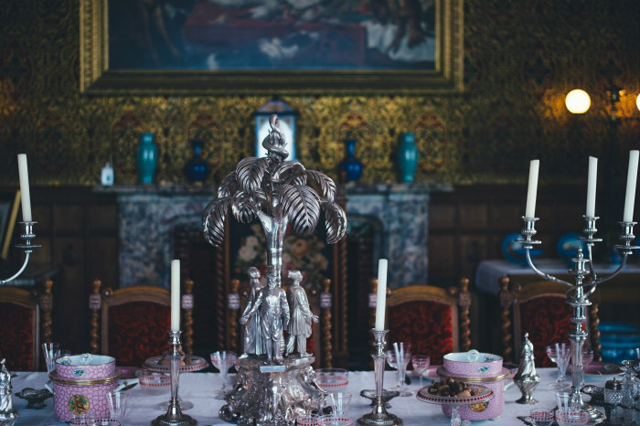 Dinner Parties: 5 Themed Twists on Your Usual Soirée history lesson