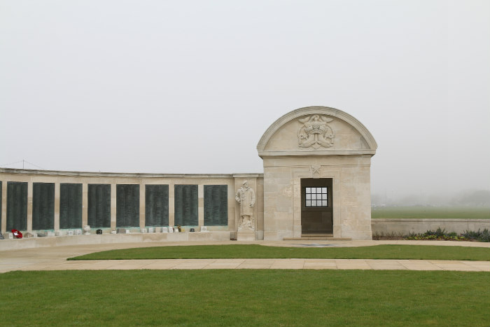 Southsea to Portsmouth seaside memorial 5