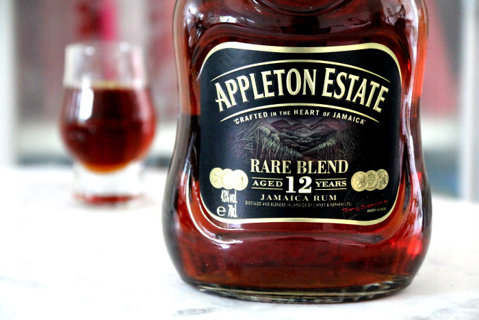 {The Rum Quest} Appleton Estate 12 Year Old Rare Blend