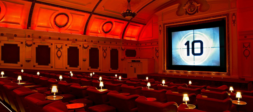 portobello electric cinema notting hill london