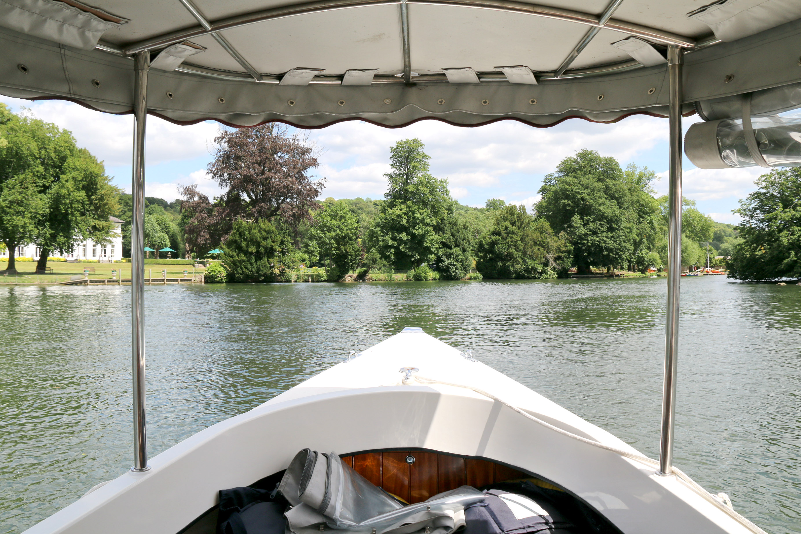 Hobbs of Henley boat tour 1