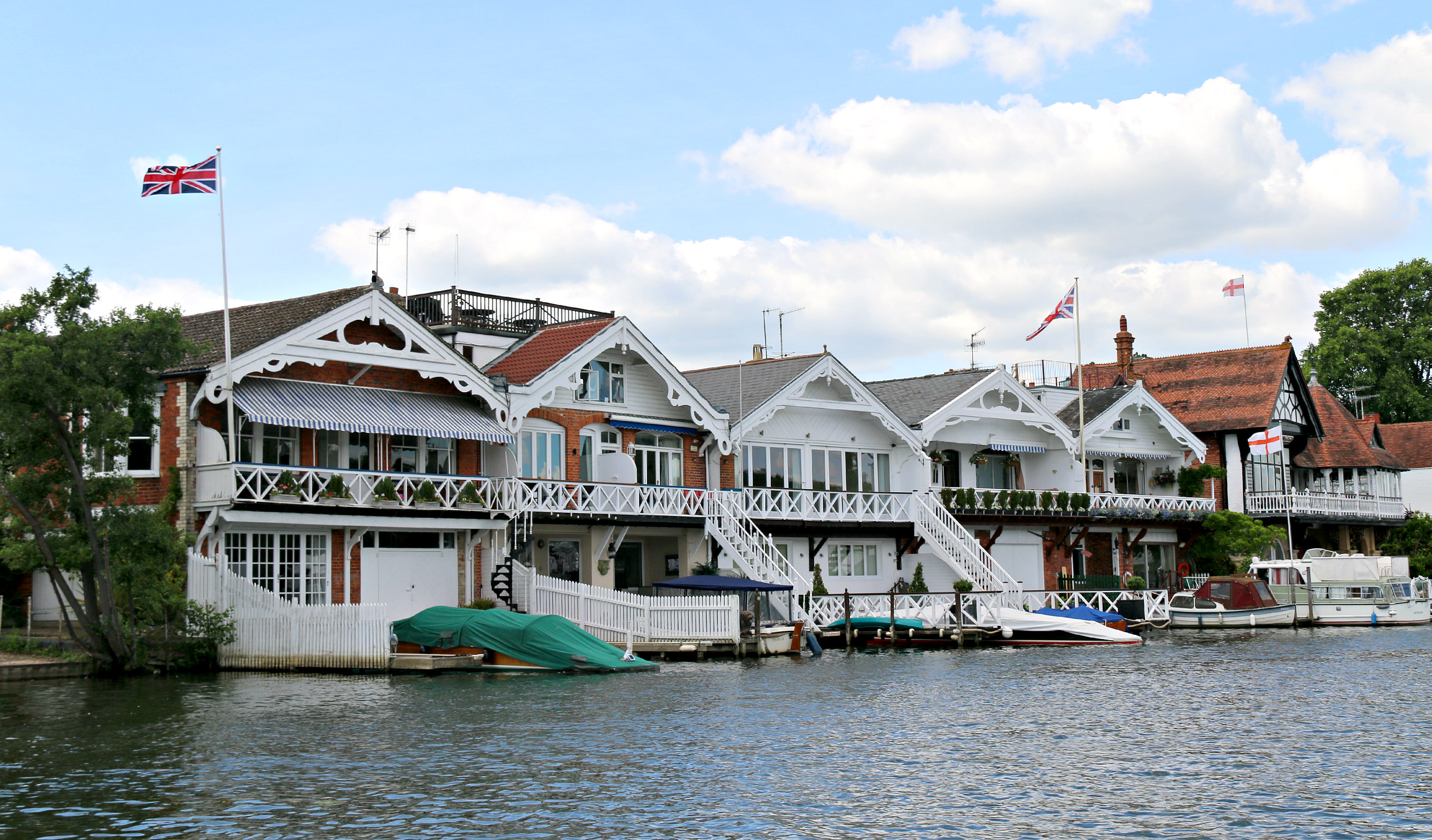 Hobbs of Henley boat tour 3
