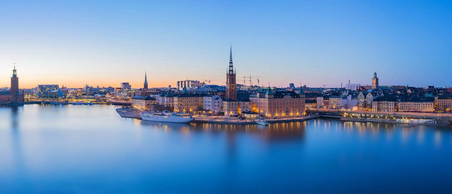 Stockholm Sweden celebrity cruises