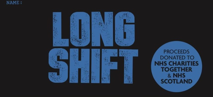 Fierce Beer Co Lonf Shift brew NHS