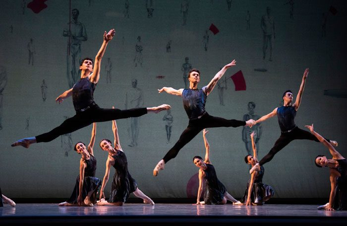 Sadler's wells London streaming shows for free