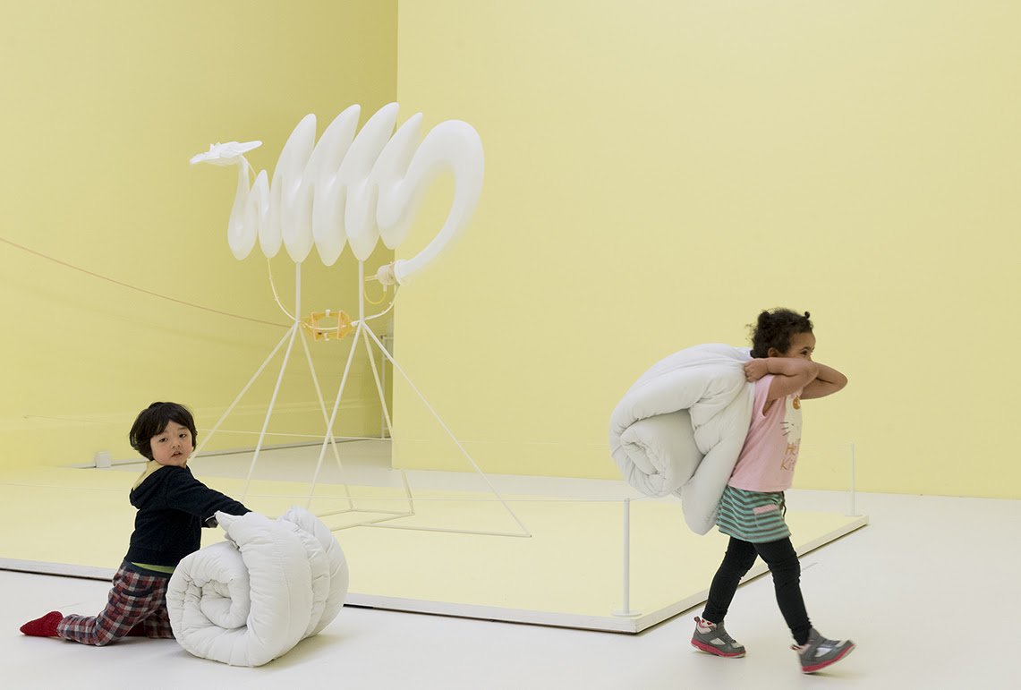 Get creative with tate kids