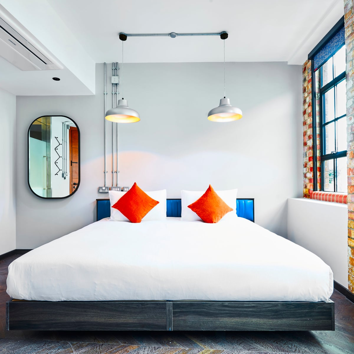 New Road HotelBudget friendly hotel in East London