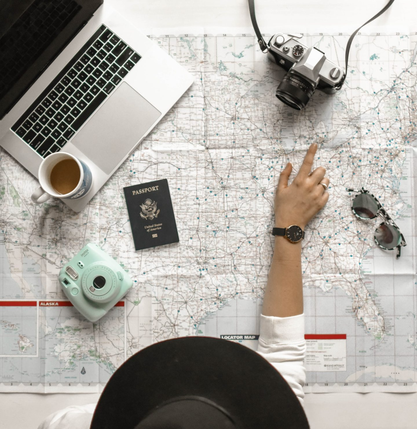 what to do before your next trip