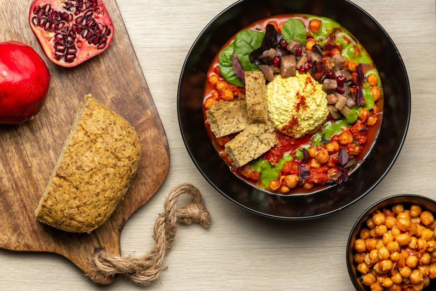 Vegan v Plant-based: is there a difference